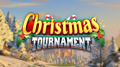 Photo of Golf Clash Christmas Tournament