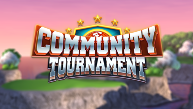 Bild von Community Tournament