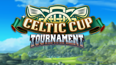 Photo of Golf Clash Celtic Cup