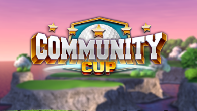 Photo of Golf Clash Community Cup