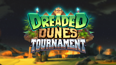 Photo of Golf Clash Dreaded Dunes