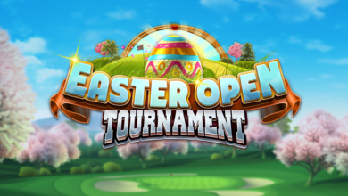 Photo of Golf Clash Easter open