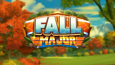 Photo of Golf Clash Fall Major