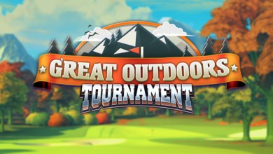 Photo of Golf Clash Great Outdoors Tournament