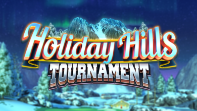 Photo of Golf Clash Holiday Hills