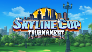 Photo of Golf Clash Skyline Cup