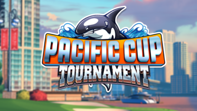 Photo of Pacific Cup