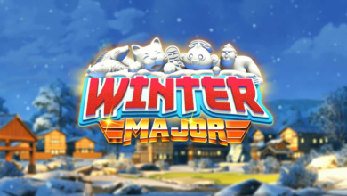 Photo of Winter Major