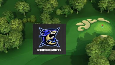 Photo of Golf Clash Nordisch Golfer